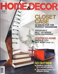 28 home and decor magazine elle decor magazine 1 year