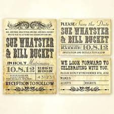 western wedding invitations western style wedding invitations simplo co