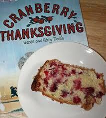 grandmother s cranberry bread modified recipe silhouette