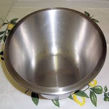 cul de poule cuisine cul de poule bol à fond plat indispensable pour les préparations
