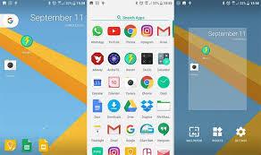 nexus launcher apk pixel launcher pics and apk leak android and me