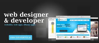 html header design online best website design company custom web designing company in india
