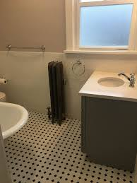 small bathroom remodel morris plains nj monk s home improvements floor tile after bathroom remodel