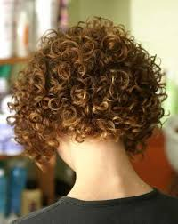 stacked in back brown curly hair pics image result for stacked spiral perm on short hair curly hair