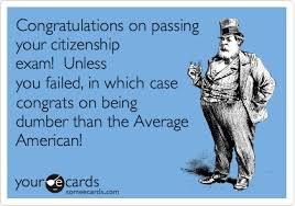 citizenship congratulations card congratulations on passing your citizenship unless you