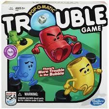 trouble walmart