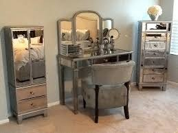 charming hayworth mirrored bedroom furniture collection 45 for