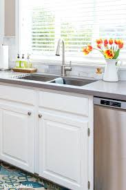 How To Clean A Smelly Kitchen Sink How To Clean A Smelly Kitchen Sink Finest Photograph Smelly