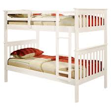 Donco Kids Donco Twin Bunk Bed  Reviews Wayfairca - Donco bunk beds