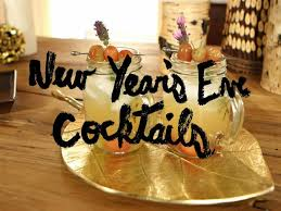 Hgtv New Years Eve Decorations by Mr Kate New Year U0027s Cocktails Video Hgtv