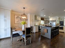 open concept boxy to beautiful bungalow open concept hgtv and