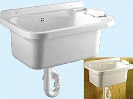 lavello resina lavabo lavandino resina antiurto esterno lavatoio bagno nuovo casa