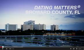 Dating Matters amp reg  Broward