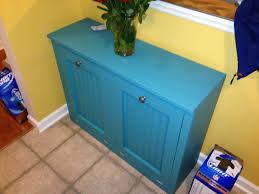 Laundry Hamper Tilt Out by Ana White Tilt Out Trash Bins Diy Projects