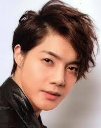 waivy korean hair style korean hairstyles for wavy hair