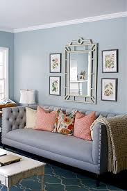 Home Ideas Living Room by Best 25 Mirror Above Couch Ideas Only On Pinterest Living Room