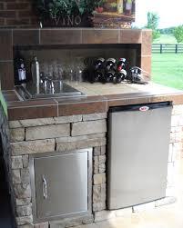 Bull Outdoor Kitchen Housewarmingsoutdoor