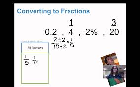 fractions decimals worksheets koogra