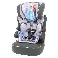 disney frozen beline sp lx group 1 2 3 car seat kiddicare