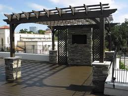 Modern Pergola Designs by Modern Pergola Design Ideas Creating Peaceful Garden With