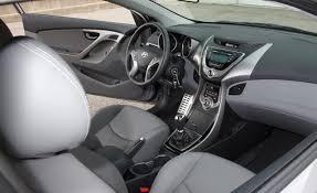 2013 hyundai elantra coupe gls car picker hyundai elantra interior images