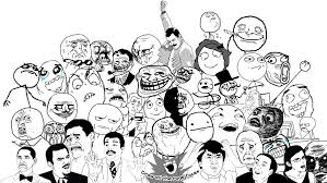 All The Meme Faces - rage faces by icemorbid on deviantart