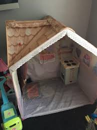 Dream Town Rose Petal Cottage Playhouse by Dream Town Rose Petal Cottage Playhouse In Fulham London Gumtree