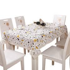 linge de cuisine vintage rectangulaire nappes dentelle tissu table tissu tapis