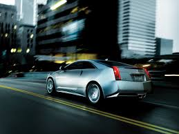 cadillac pressroom united states cts coupe
