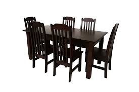 black and wood dining table wooden dining table 6 chairs dining room ideas