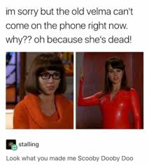 Velma Meme - the best velma memes memedroid