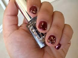 amped dangerous nails how to remove glitter nailpolish