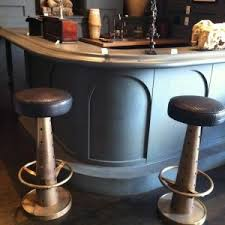 furniture awesome tractor seat bar stools for dining chairs in