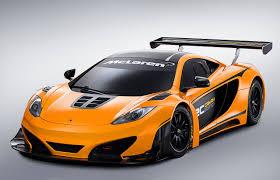 orange mclaren 12c techcracks mclaren 12c can am edition racing car concept