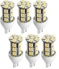 how to replace rv light bulbs how to replace incandescent and halogen bulbs with leds in your rv