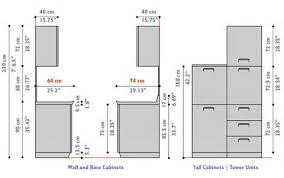 Kitchen Standard Kitchen Cabinets On Kitchen Within  Standard - Height of kitchen base cabinets
