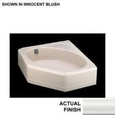 48 x 48 corner tub foter
