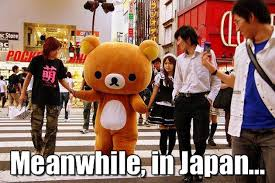 Japan Meme - meanwhile in japan 03