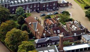 meghan markle home where will prince harry and meghan markle live inside the royal