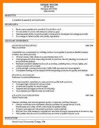gallery of no college degree resume samples archives damn good