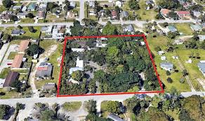 33415 west palm beach florida land for sale by owner fsbo