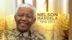 Nelson Mandela, il sudafricano venerato come icona anti-apartheid che ha trascorso 27 anni in carcere, ha portato il suo Paese alla democrazia e ne divenne ... - obit_frame_Nelson_Mandela_1918_2013_16x9_992