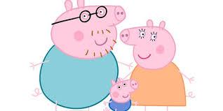 peppa pig tv show australian tv guide fix