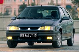 100 renault 19 r19turbo de 1994 renault 19 specs photos