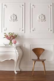 Decorative Wall Molding Designs  Interiors Design - Decorative wall molding designs