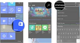 home design apps for windows how to setup and start using whatsapp for windows 10 mobile