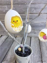 painted eggshells eggshell terrariums and more eggshell crafts for easter julie measures