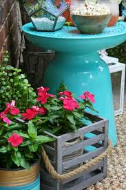 diy outdoor projects 15 colorful porch ideas part 1 style