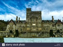 hatley castle victoria stock photos u0026 hatley castle victoria stock