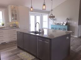 Modern Farmhouse Kitchens A Modern Farmhouse Kitchen For A Self Described